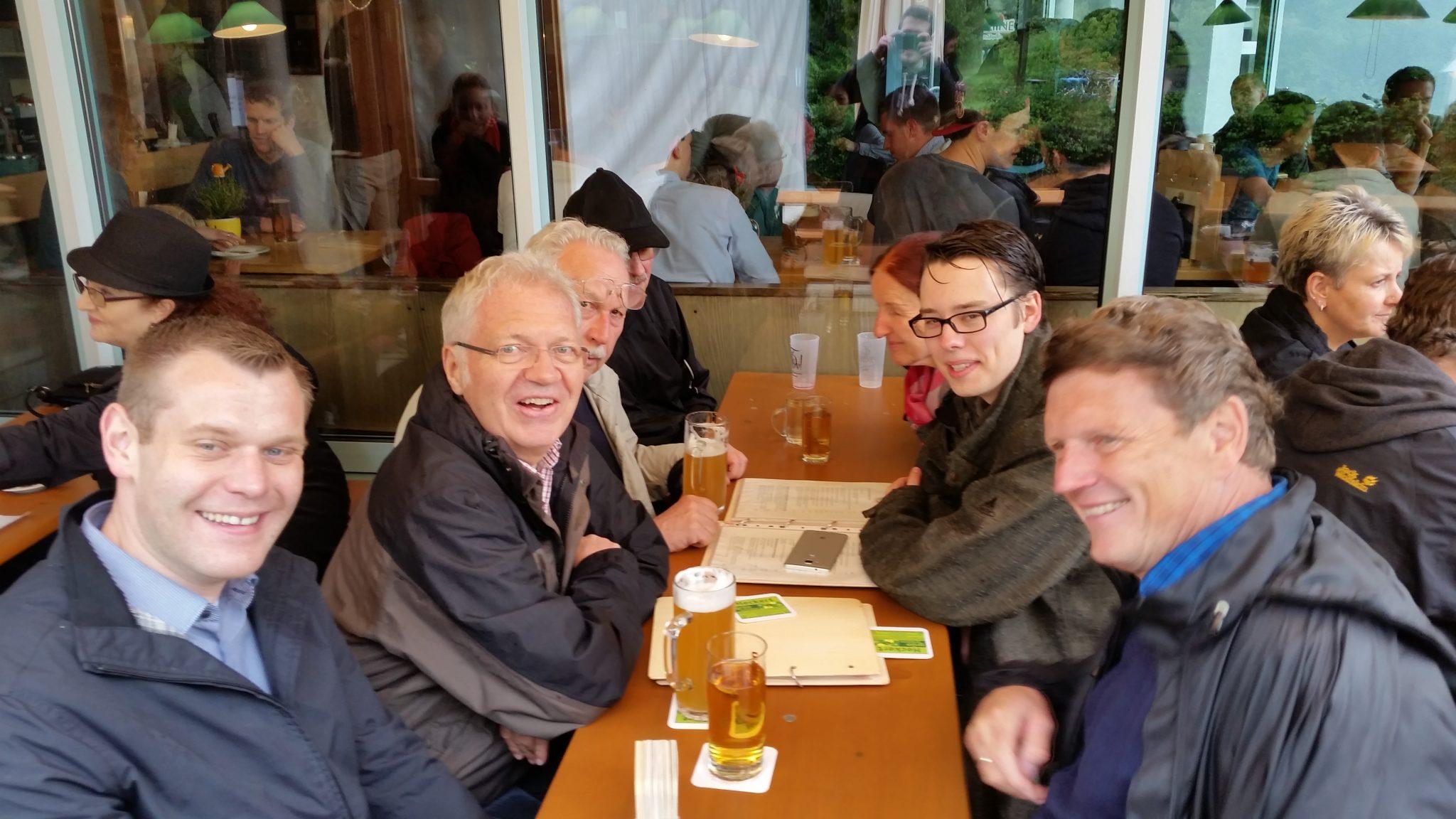 58. Stiftungsfest des VDSt Karlsruhe: Ein Stiftungsfest für die Kinder — Auch für das in dir